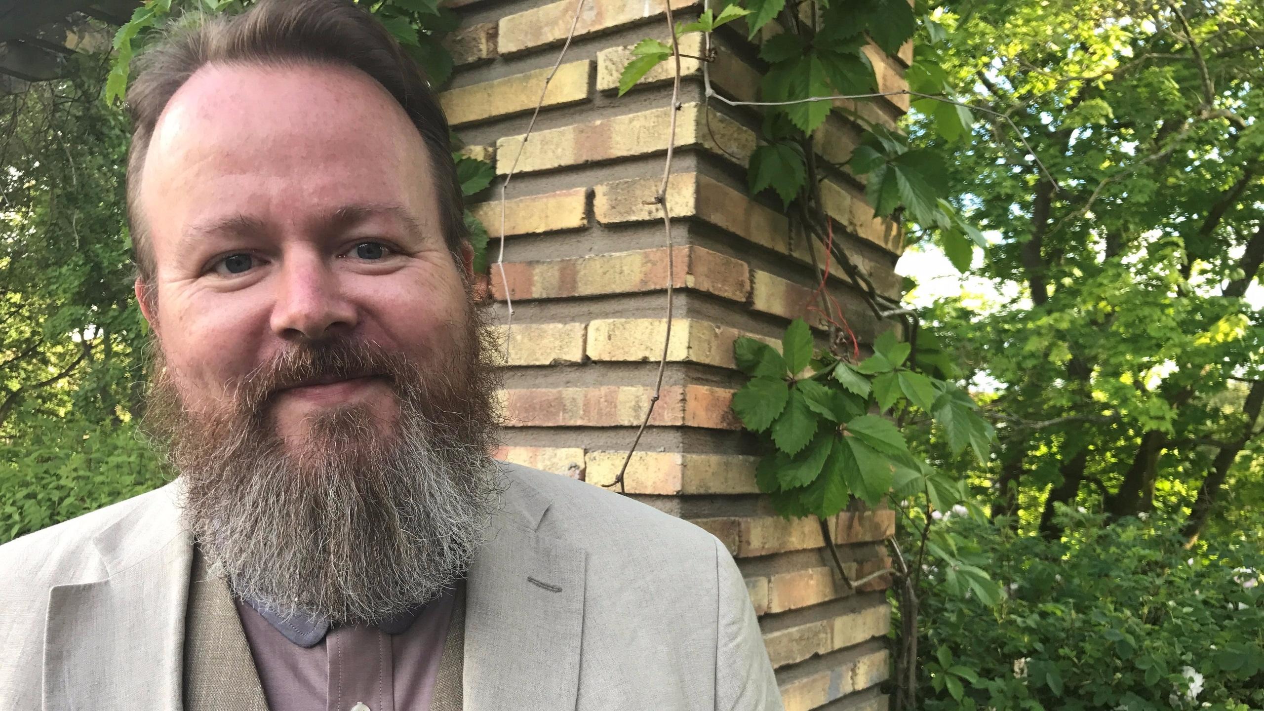 Mattias Lönnqvist (@mlonnqvist) Cover Image