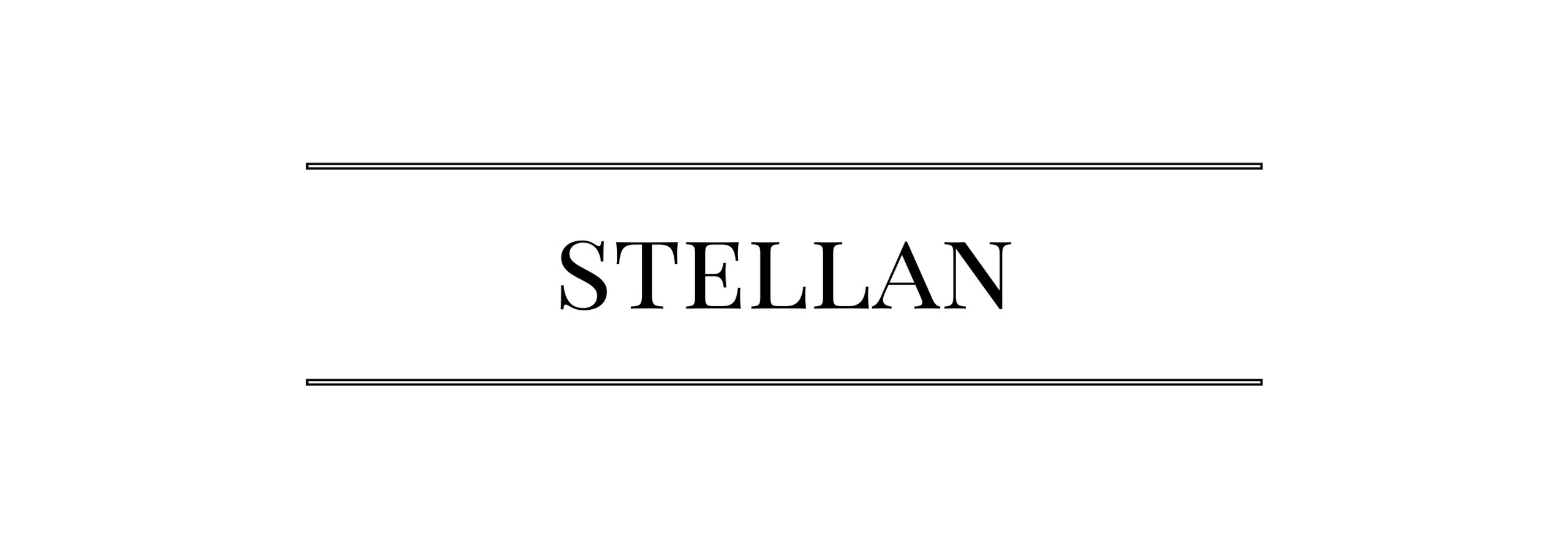 (@stellandeam) Cover Image