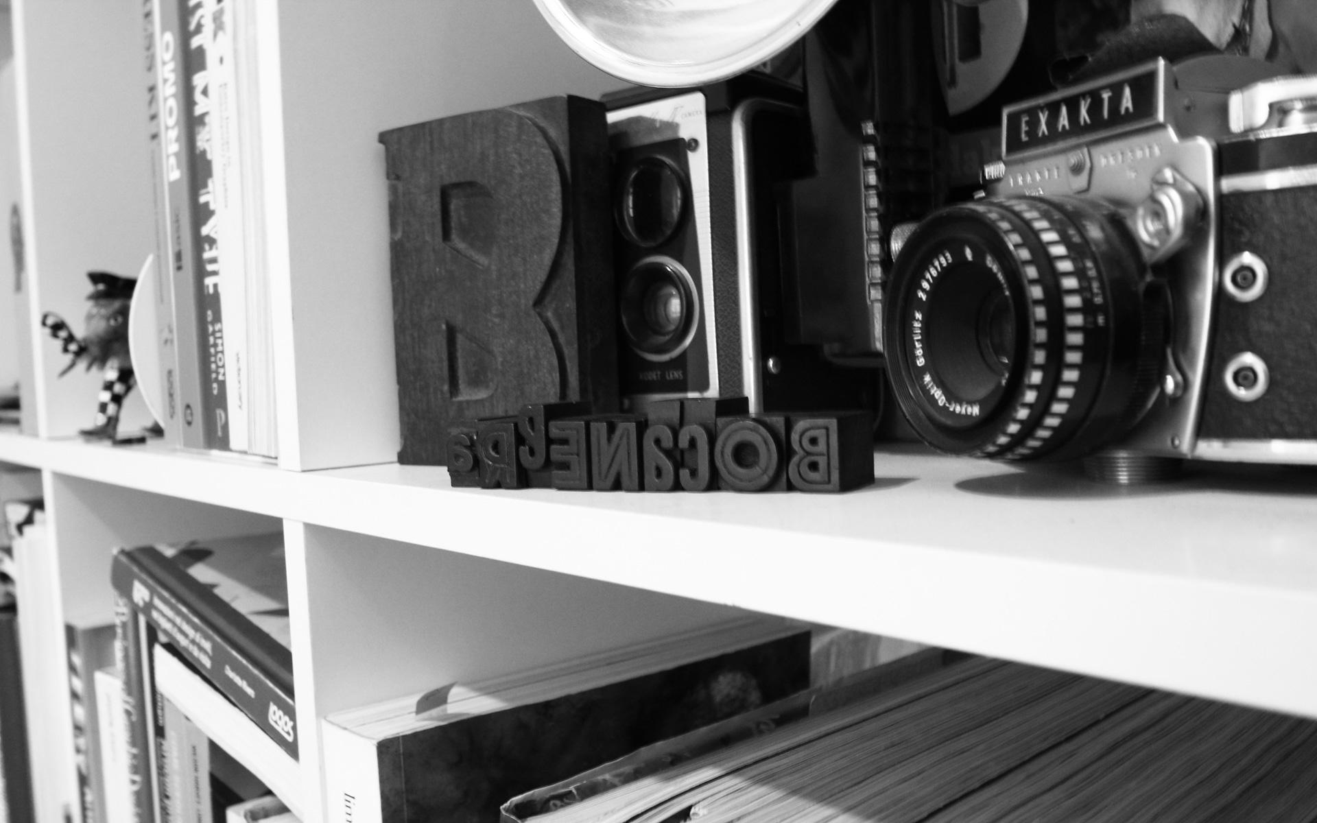 Bocanegra studio  (@bcngr) Cover Image