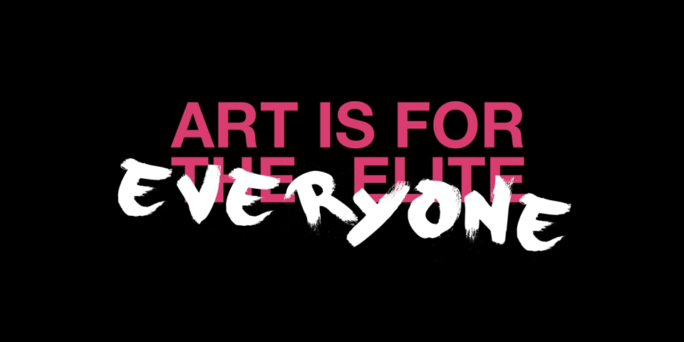 Art Revolution (@joinartrevolution) Cover Image