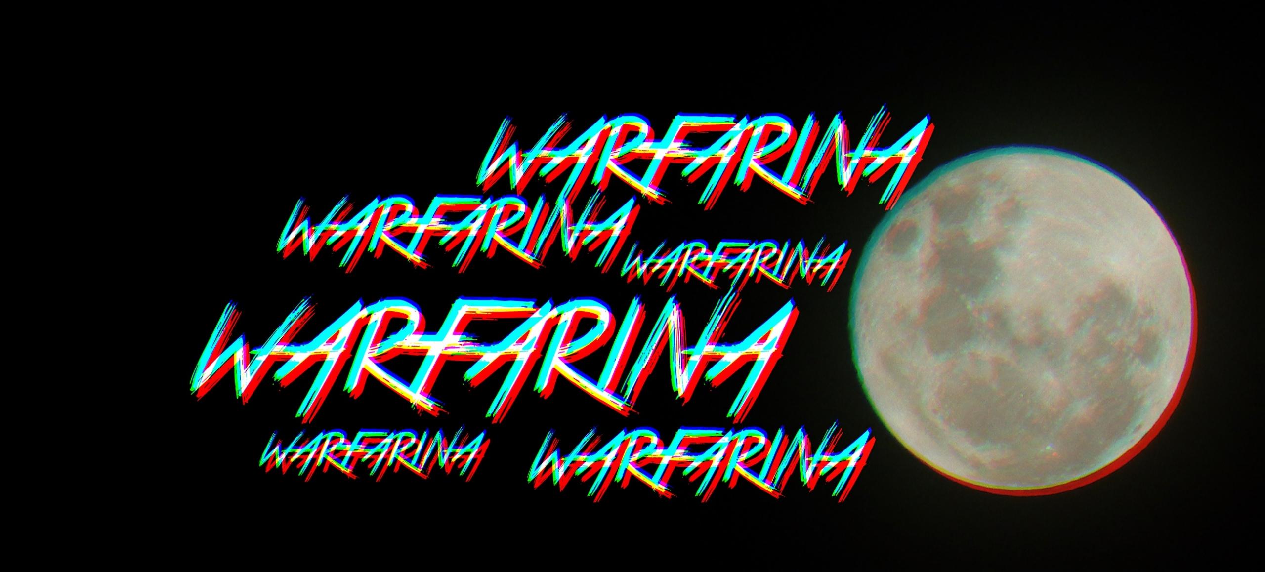 Warfarina (@warfarina) Cover Image