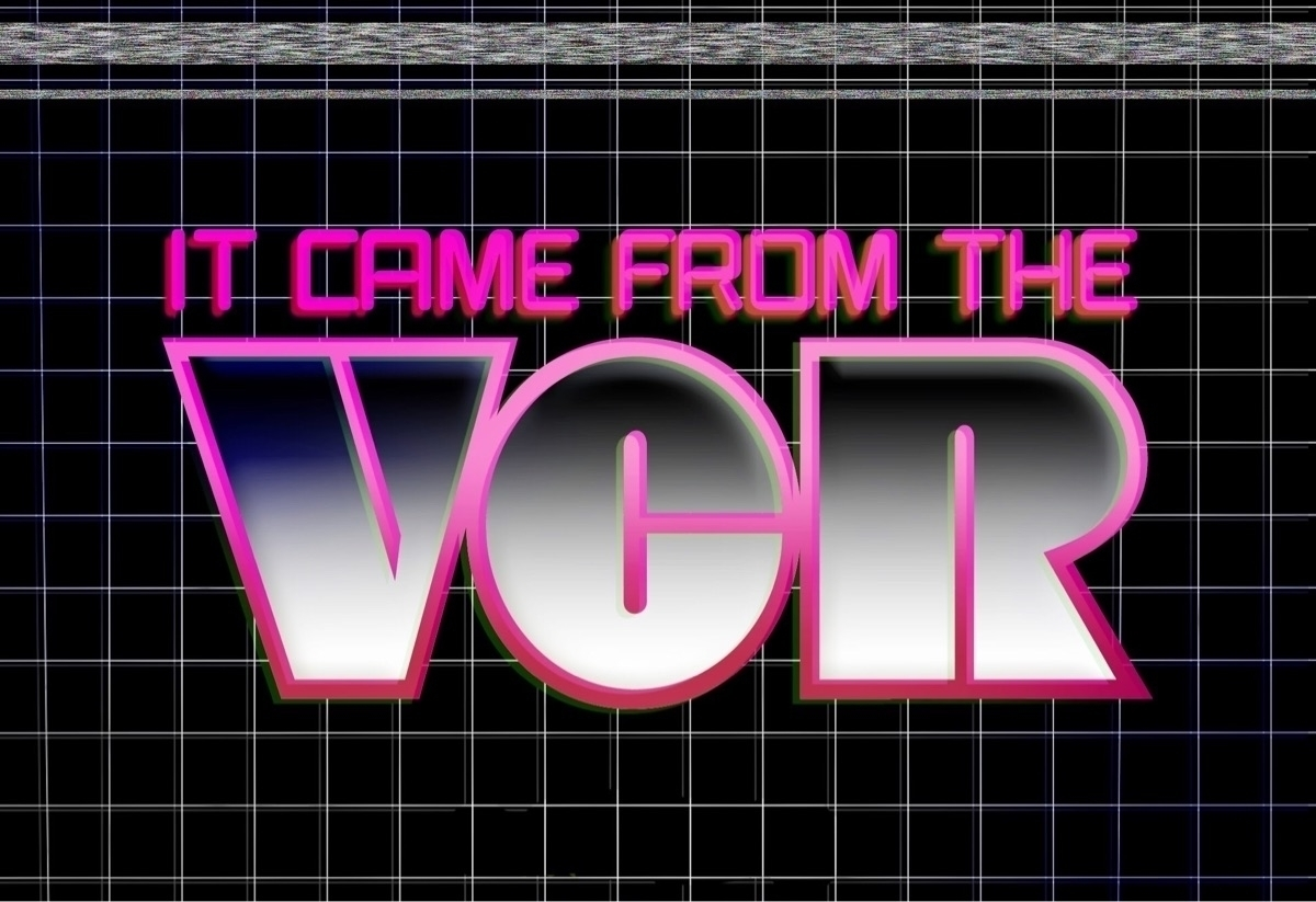 It Came from the VCR (@vhsdude) Cover Image