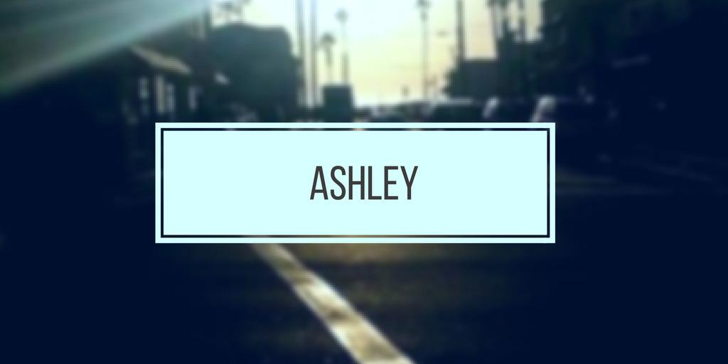 Ashley Ramirez (@ashley_thecatlady) Cover Image