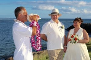A Wedding in Hawaii (@wedaloha41) Cover Image