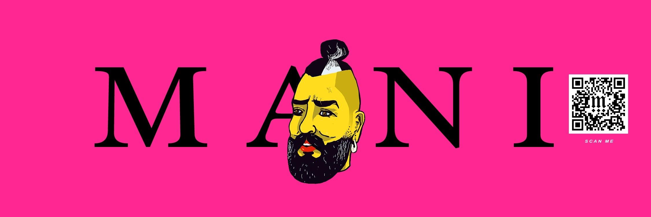 Mani Dots (@manidots) Cover Image