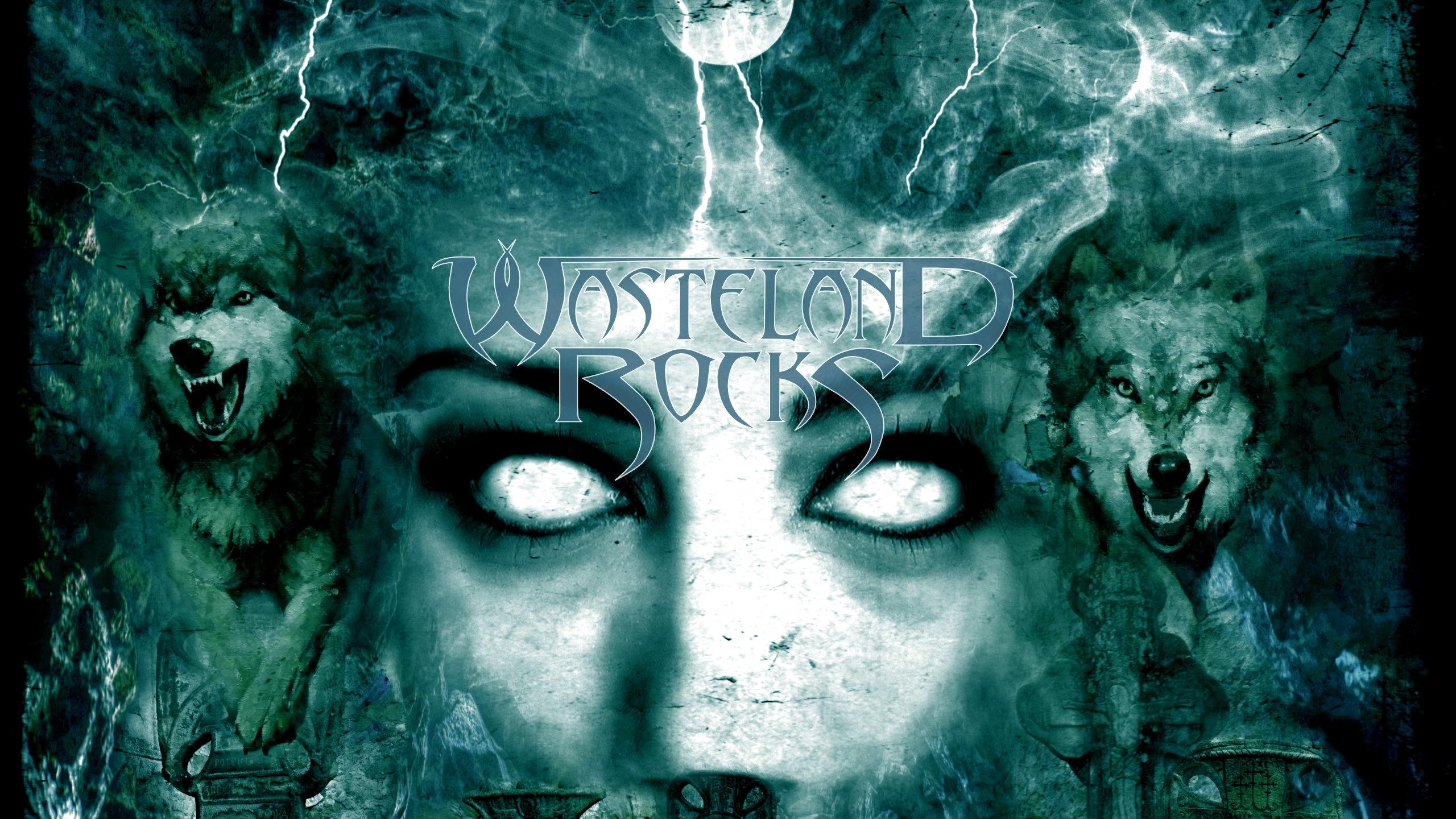 Wasteland Rocks (@wastelandrocks) Cover Image