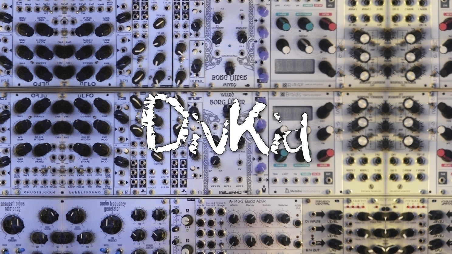 DivKid (@divkid) Cover Image