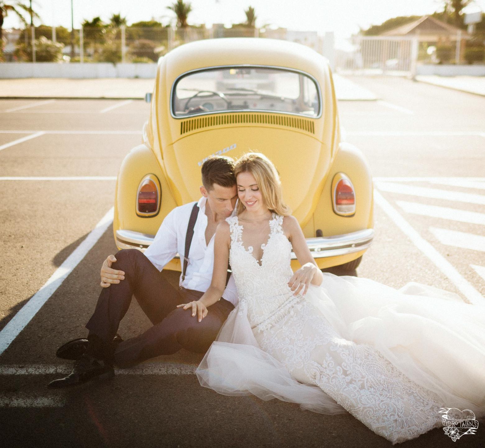 Pedro Talens - Fotógrafo de bodas (@pedrotalens) Cover Image