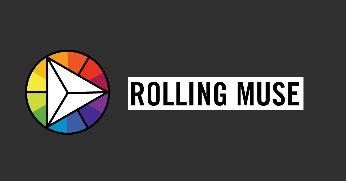 Rolling Muse (@rollingmuse) Cover Image
