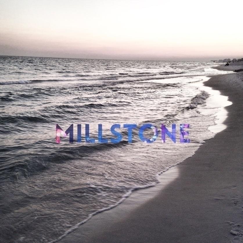 Millstone (@millstonemusic) Cover Image