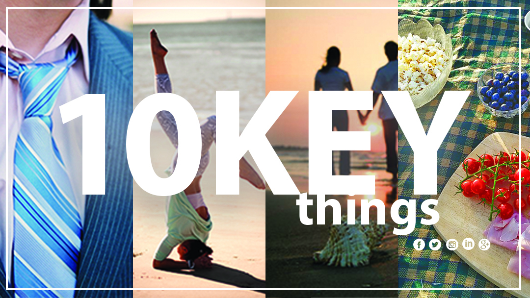 10KeyThings (@10keythings) Cover Image