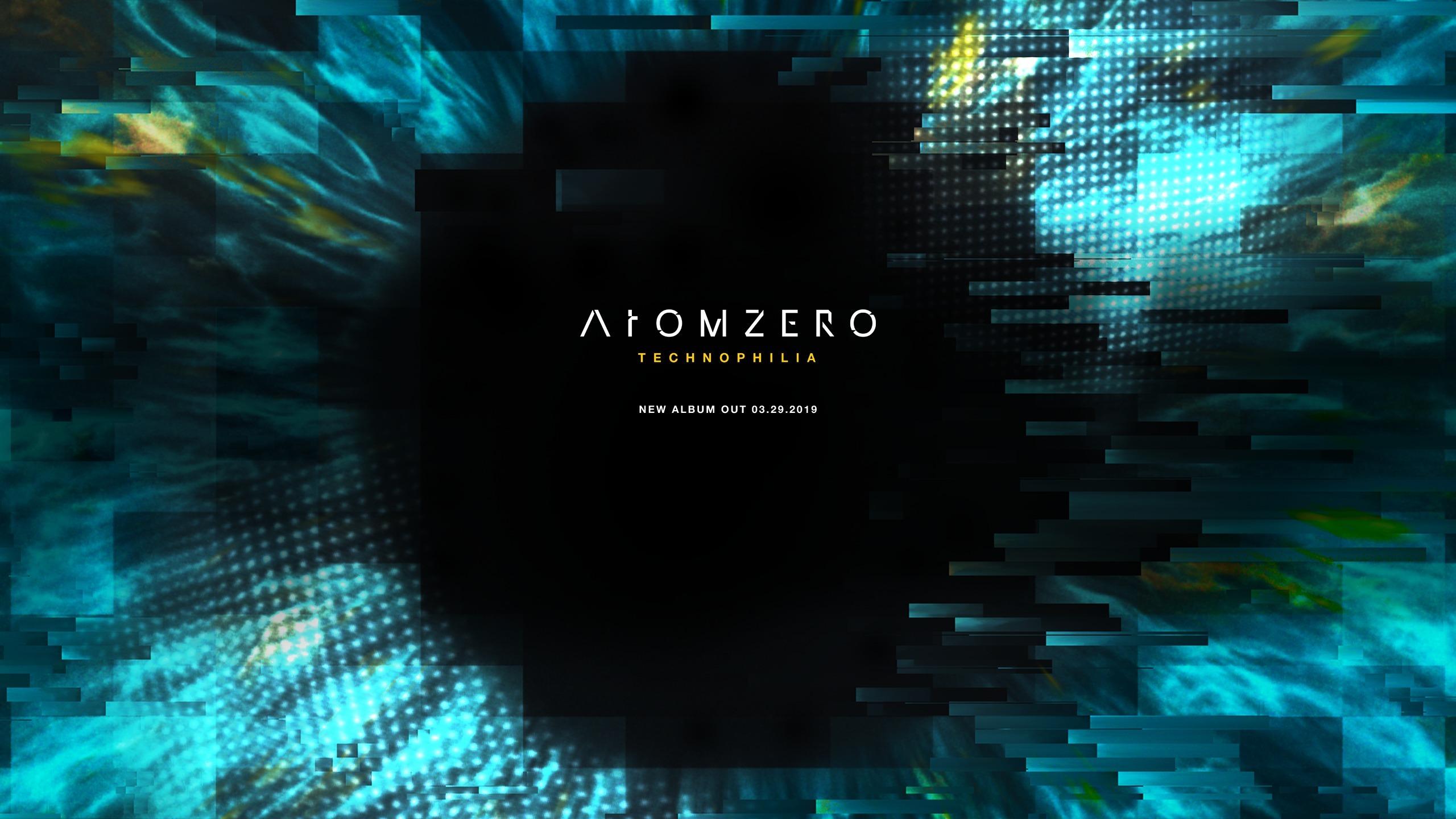 Atomzero (@atomzero) Cover Image