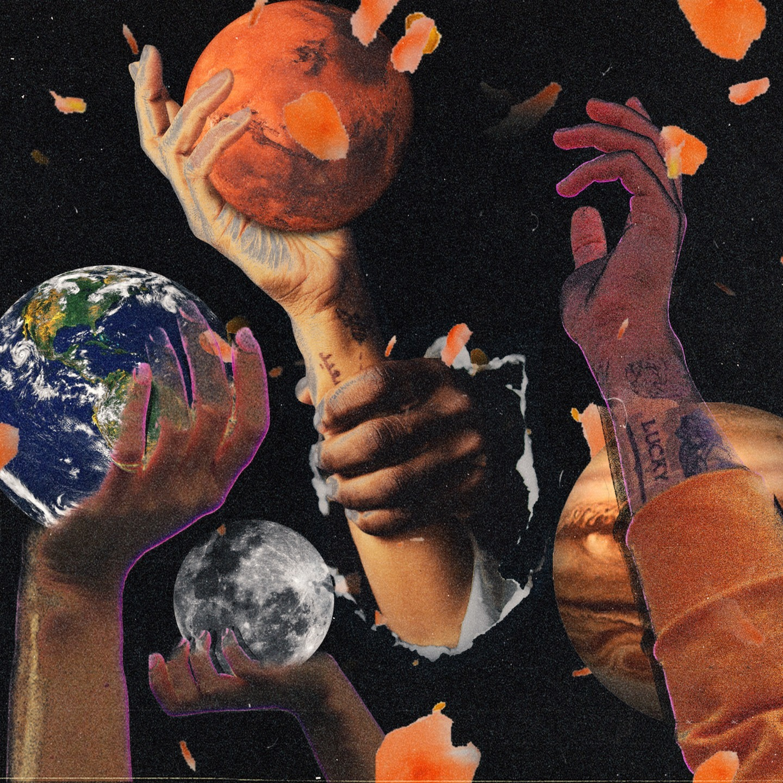 Sara (@sarathecreator) Cover Image