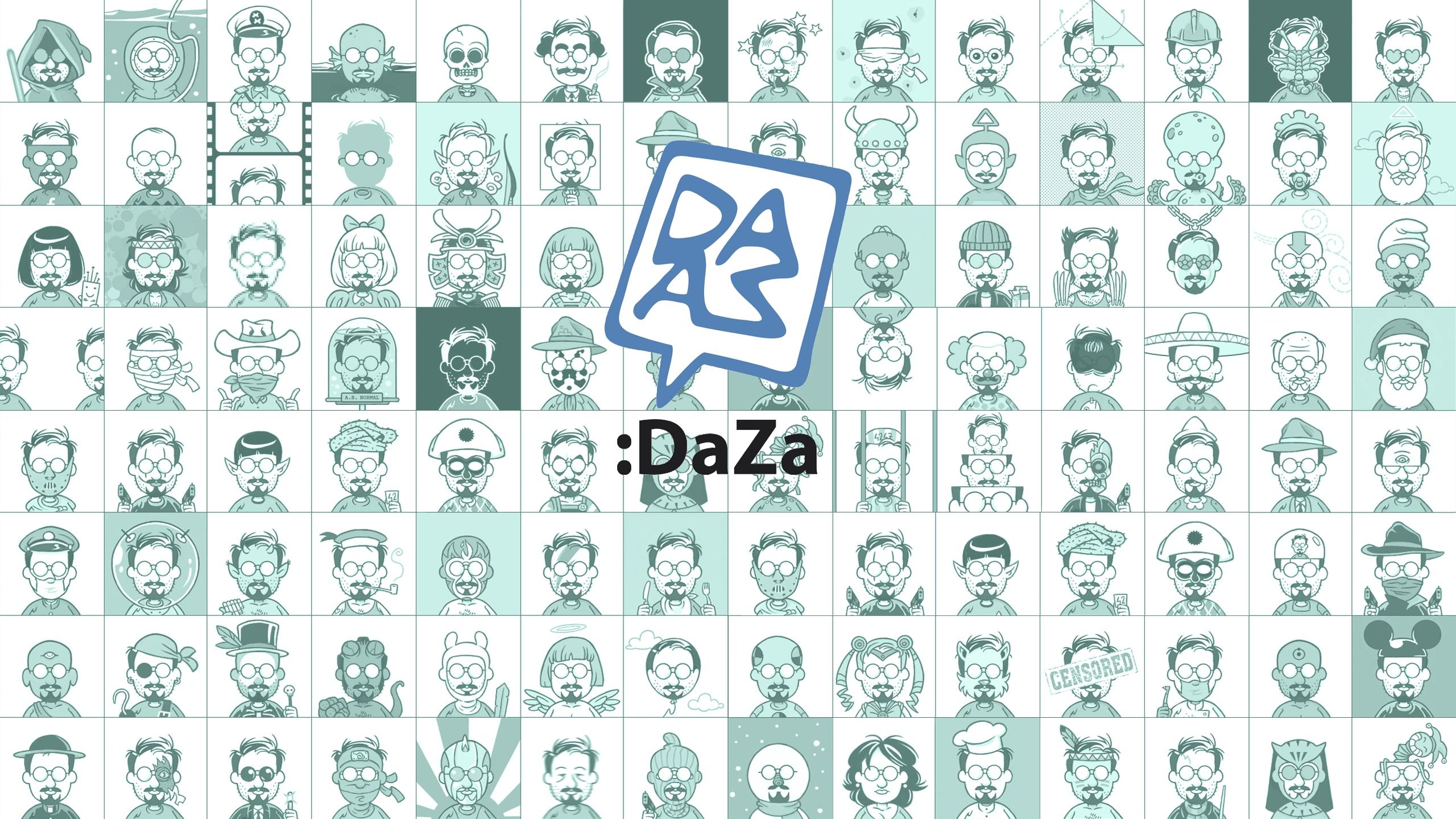 DaZa (@da_za) Cover Image