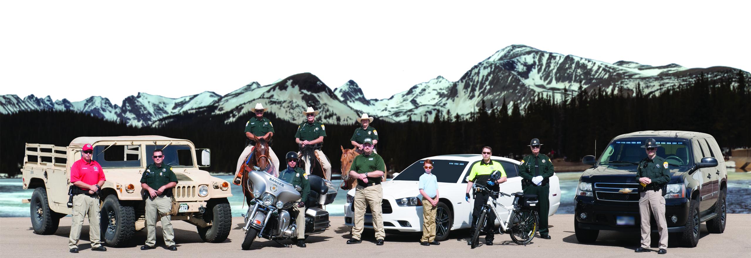 Colorado Ranger (@co_ranger) Cover Image