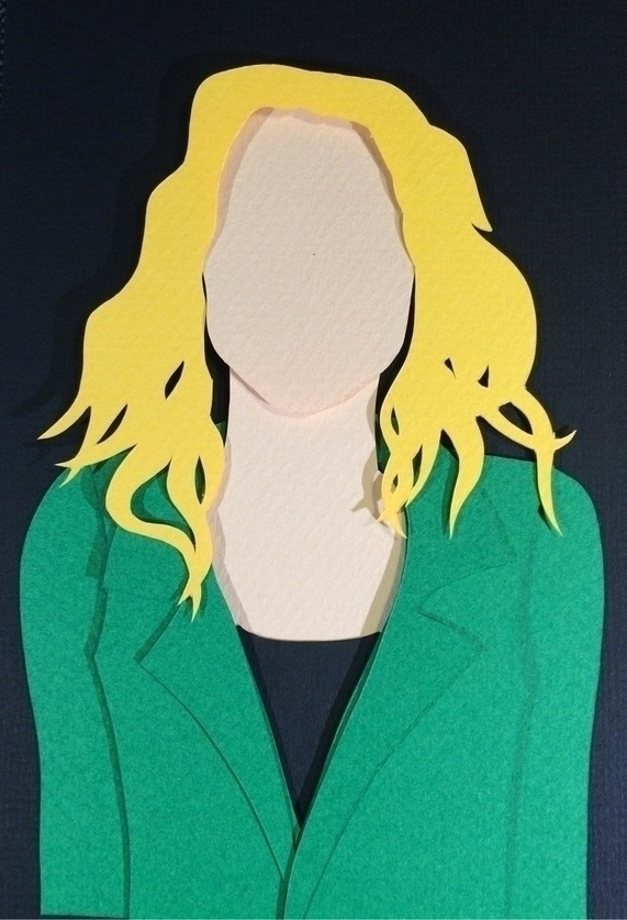 Papernerd Charlotte Helmer (@papernerd) Cover Image