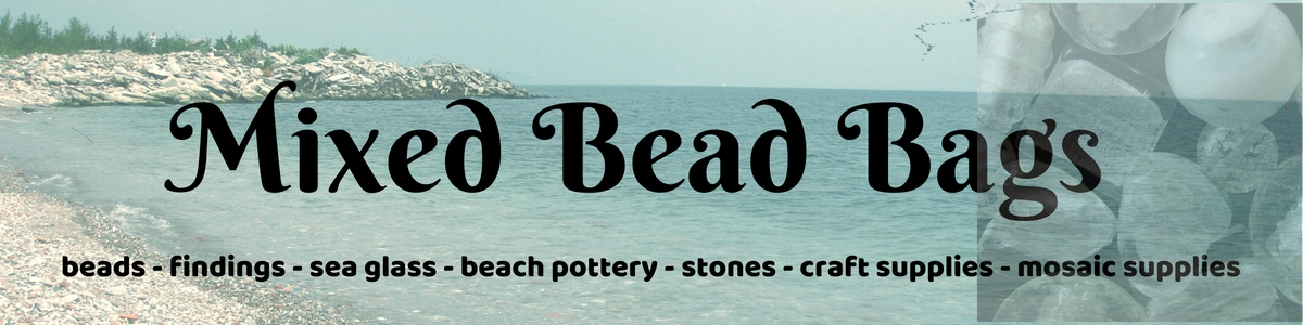 Mixed Bead Bags (@mixedbeadbags) Cover Image