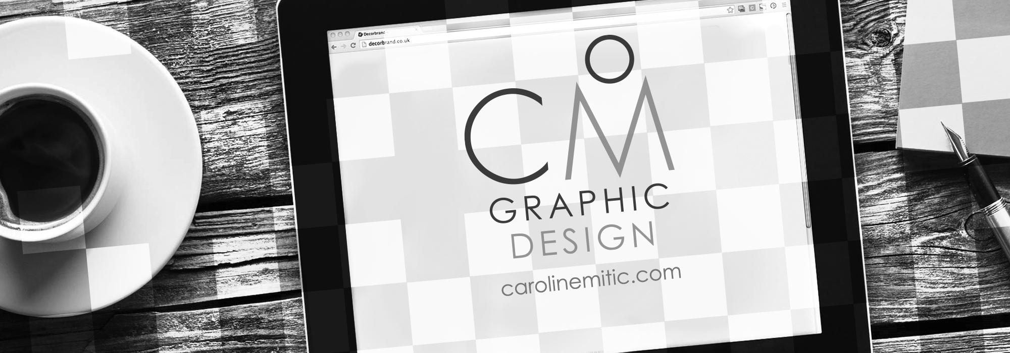 Caroline Mitic (@carolinemitic) Cover Image