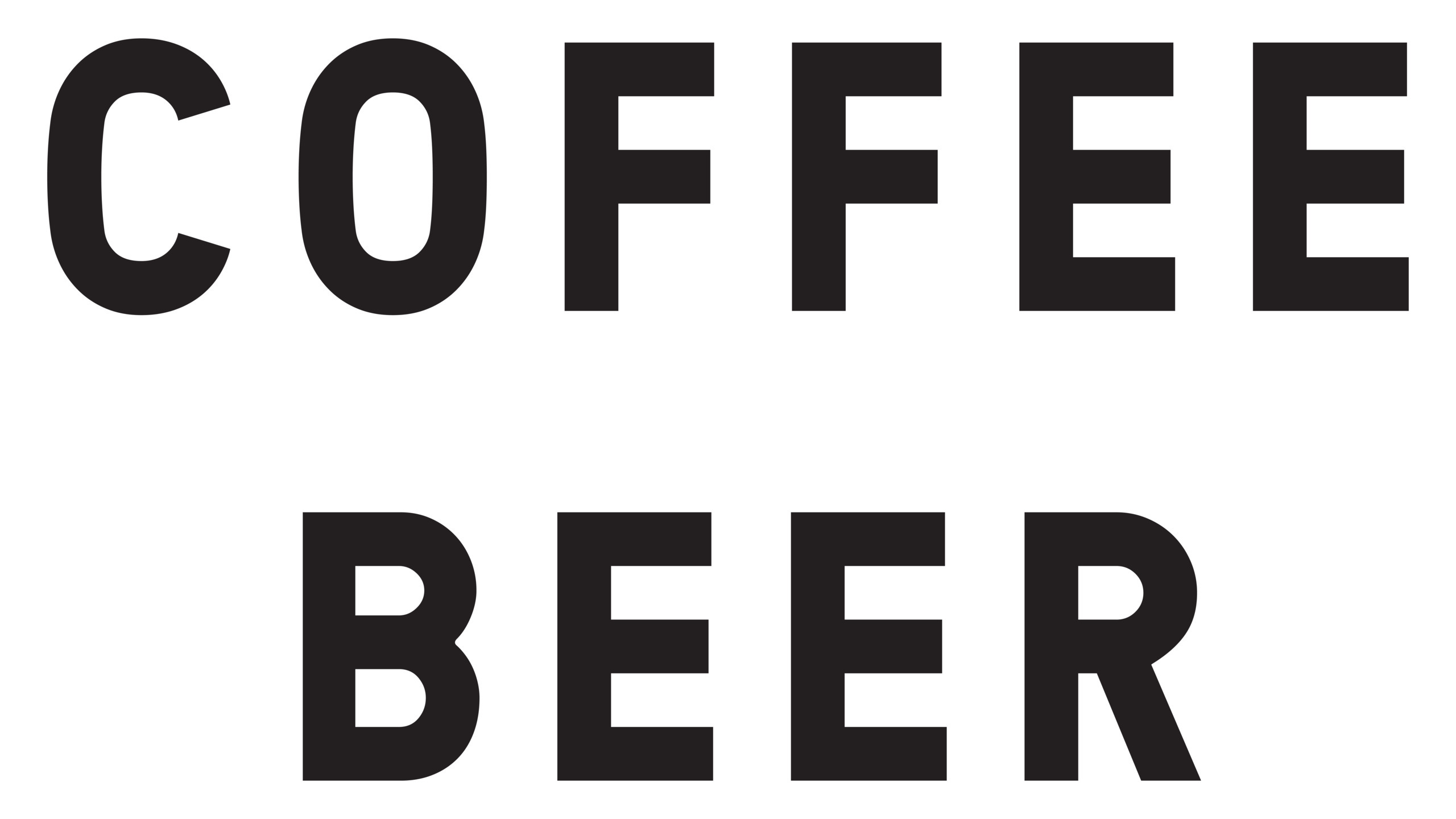 COFFEE BEER (@coffeebeer) Cover Image