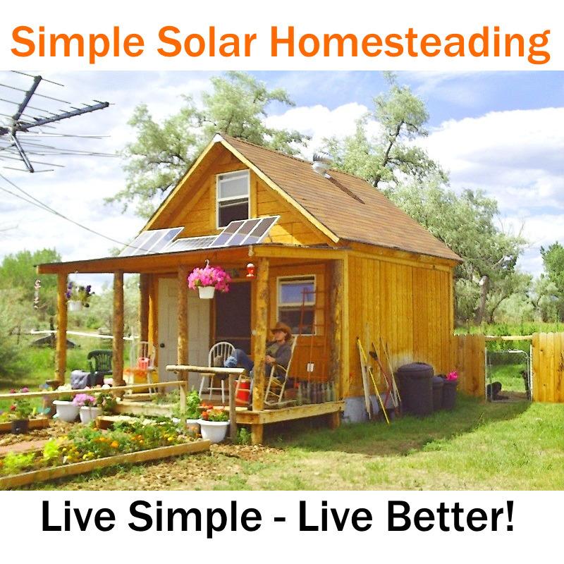 SolarXabin (@solarcabin) Cover Image