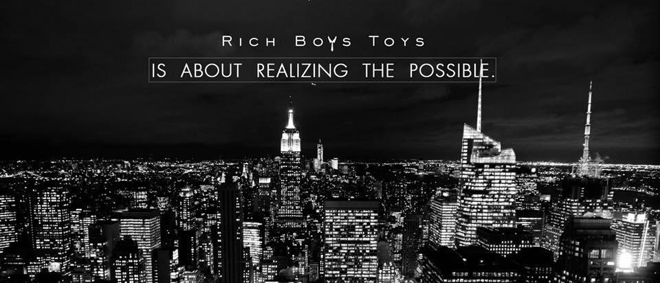 Rich Boys Toys (@richboystoys) Cover Image