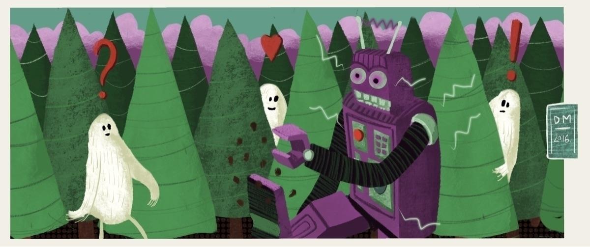 Marc Doodles (@doodlesmarc) Cover Image