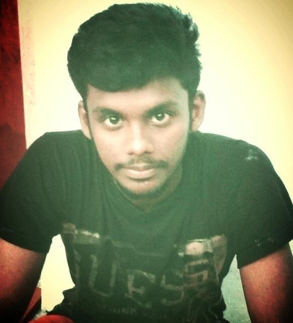 @sarathchandran2835 Cover Image