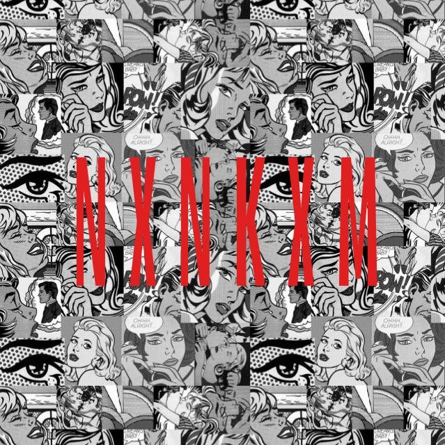 nxnkxm (@nxnkxm) Cover Image
