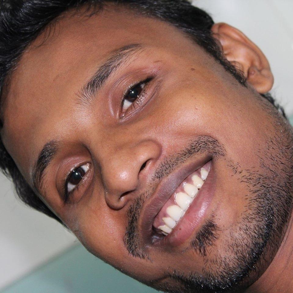 Mamunur Rashid (@mamunurparvez) Cover Image