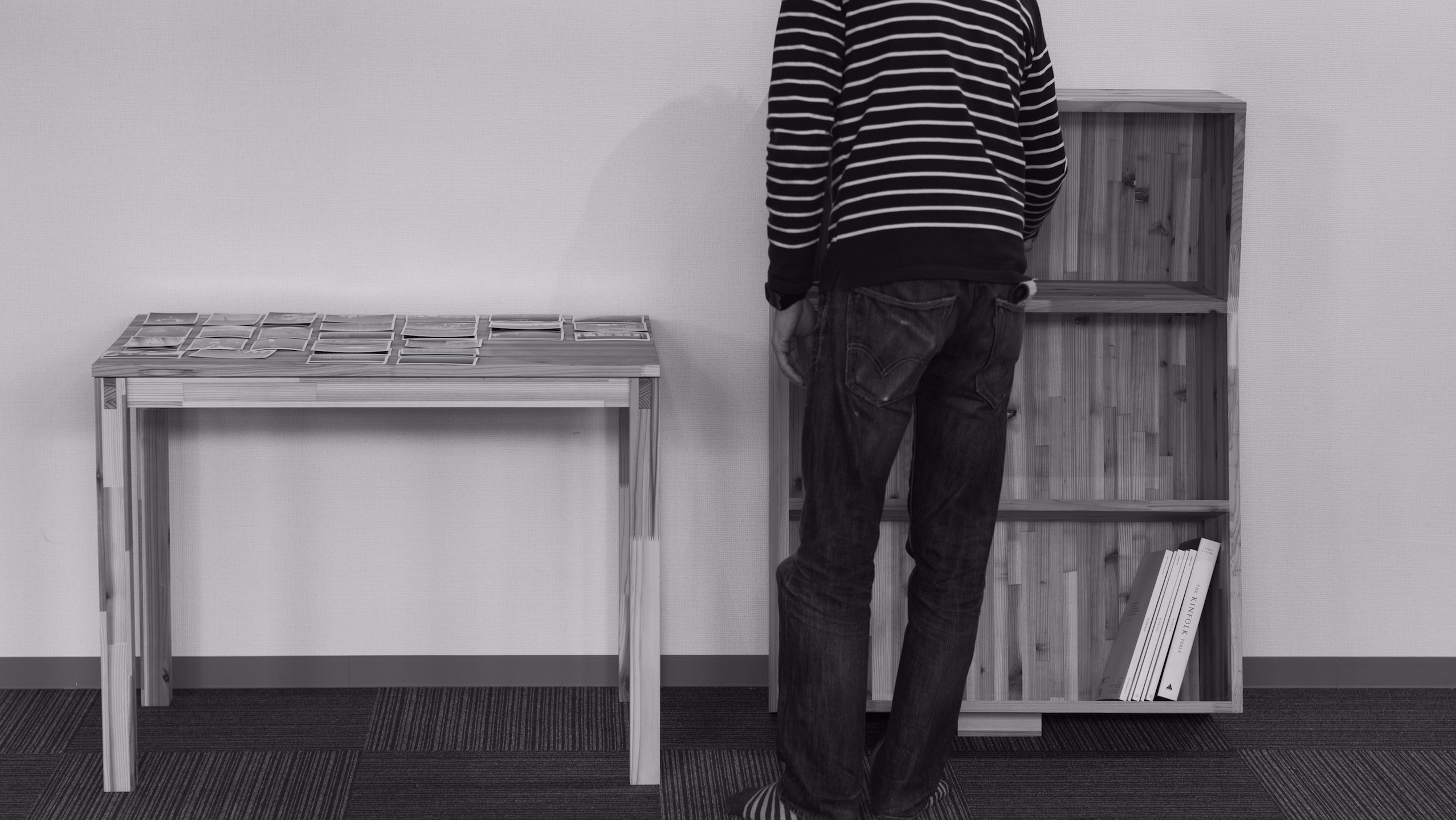 Shinichi Utsumi (@schole) Cover Image