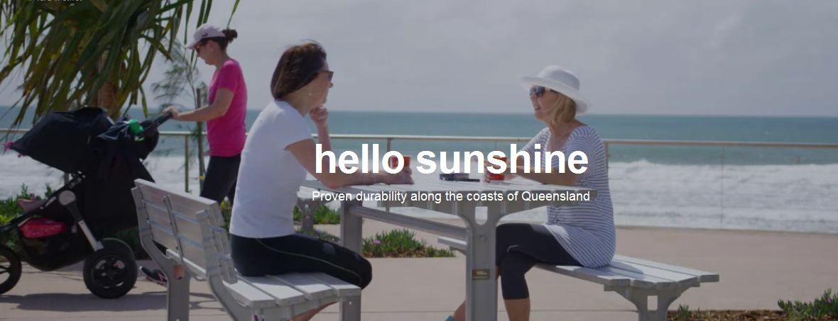 Street Furniture Australia (@streetfurniture) Cover Image