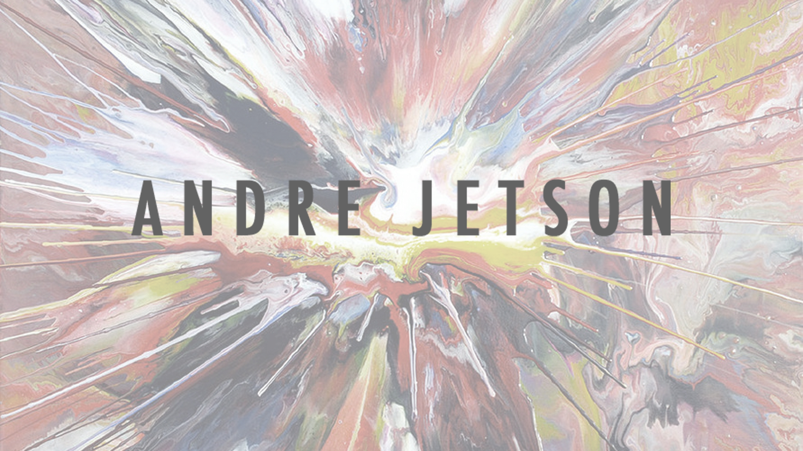 Andre (@andrejetson) Cover Image