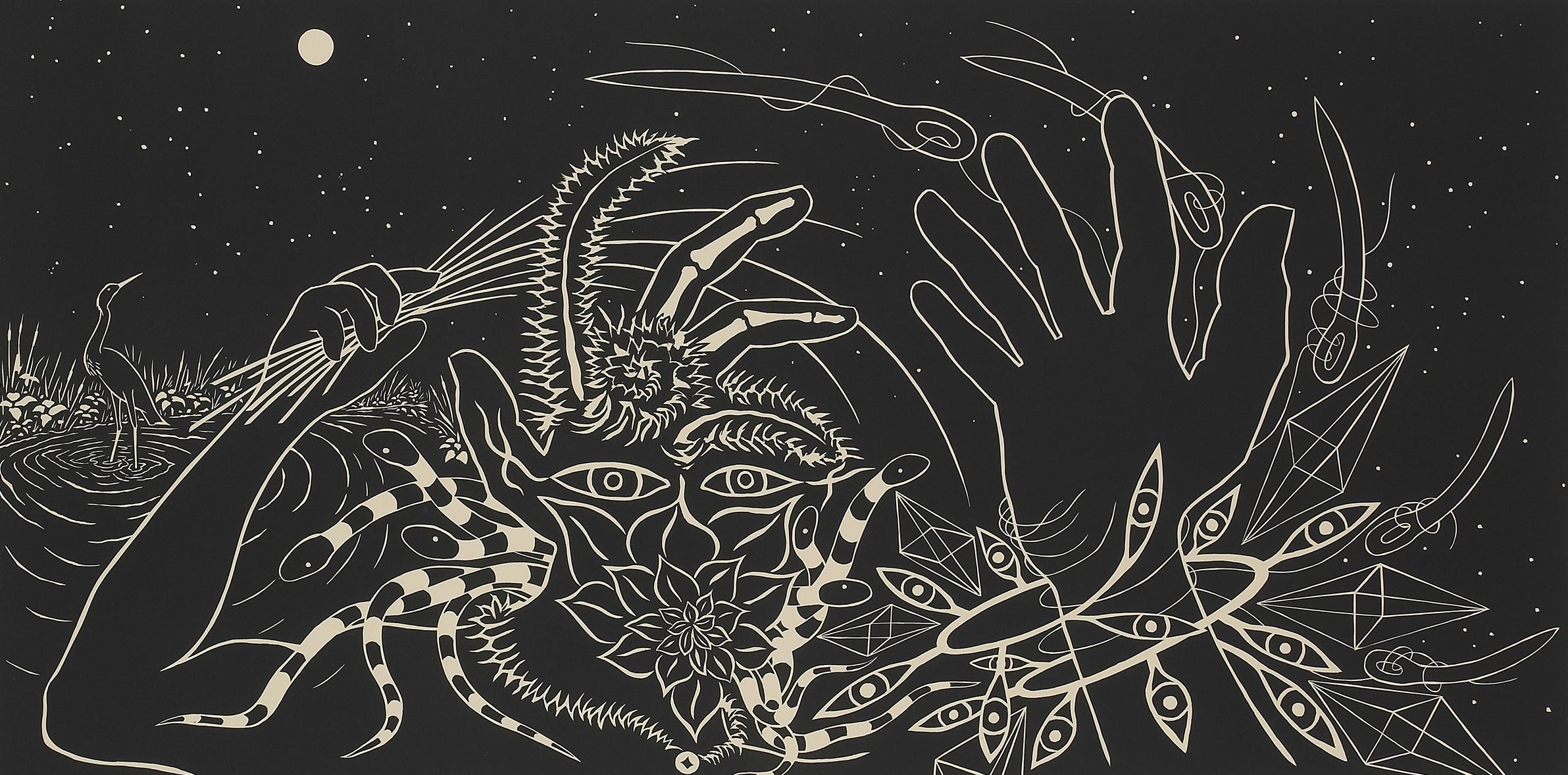 James Surls (@james_surls) Cover Image