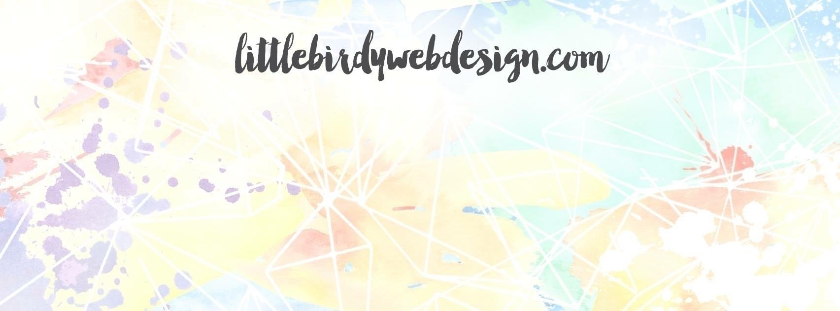 Simone Yvette Halloran (@littlebirdywebdesign) Cover Image