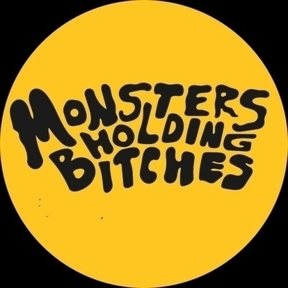 Monsters Holding Bitches (@monstersholdingbitches) Cover Image