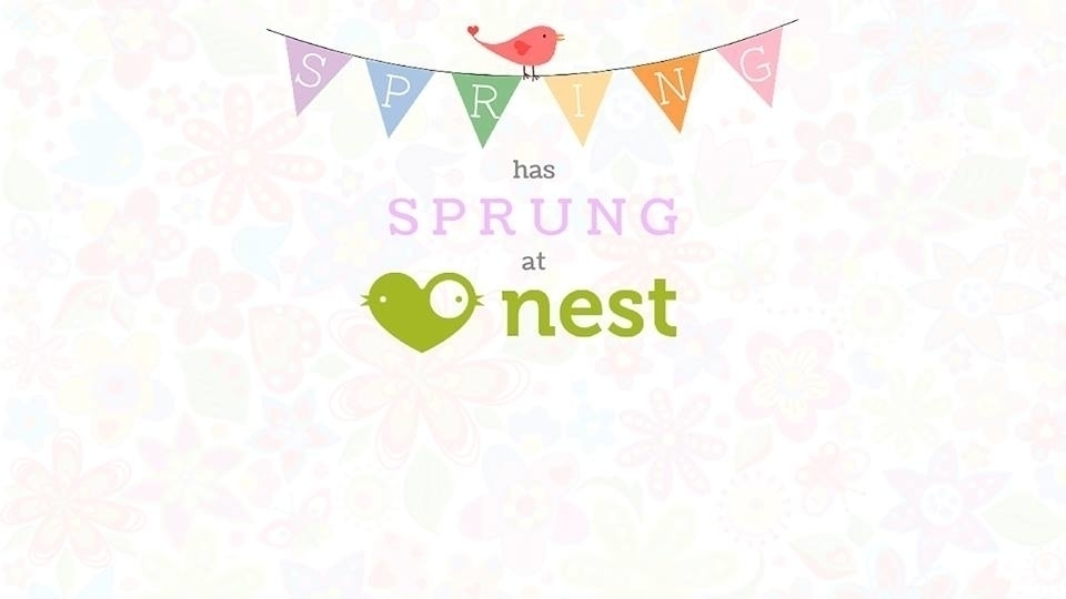 Nest Center City (@nestphilly) Cover Image