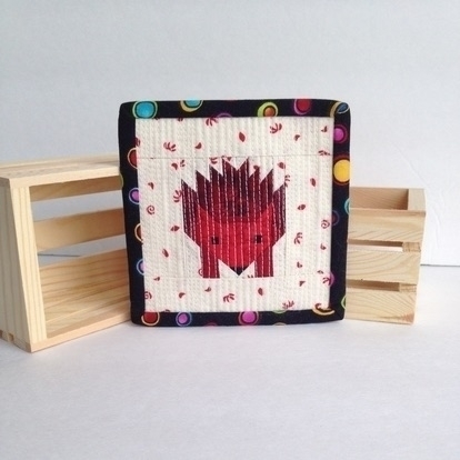 Rebecca (Becky) Keizer (@keizerquilts) Cover Image