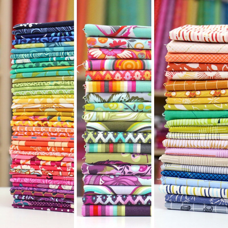 ModernQuilter (@modernquilter) Cover Image