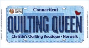 Christie's Quilting Boutique (@christiesquiltingboutique) Cover Image
