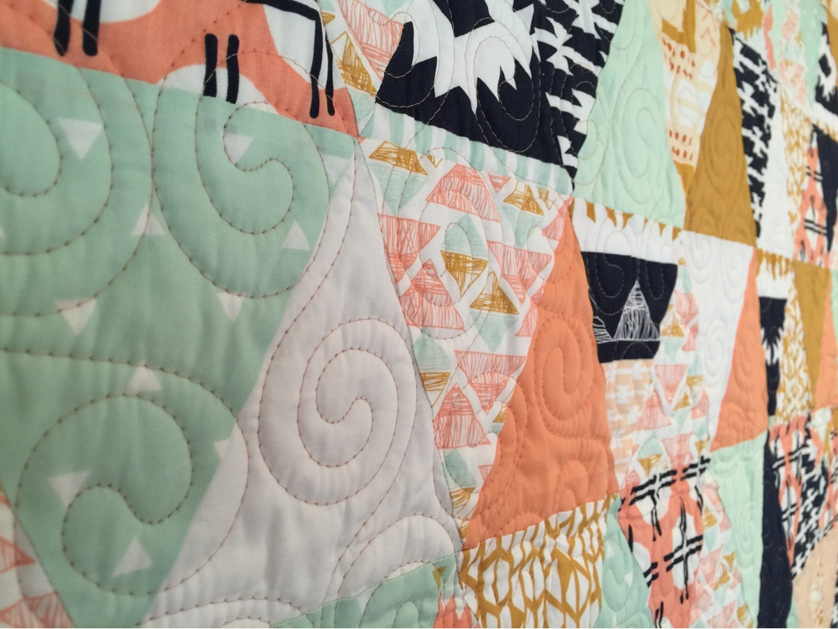 Debbi (@gardengatequilts) Cover Image