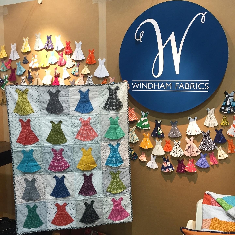 Windham Fabrics (@windhamfabrics) Cover Image