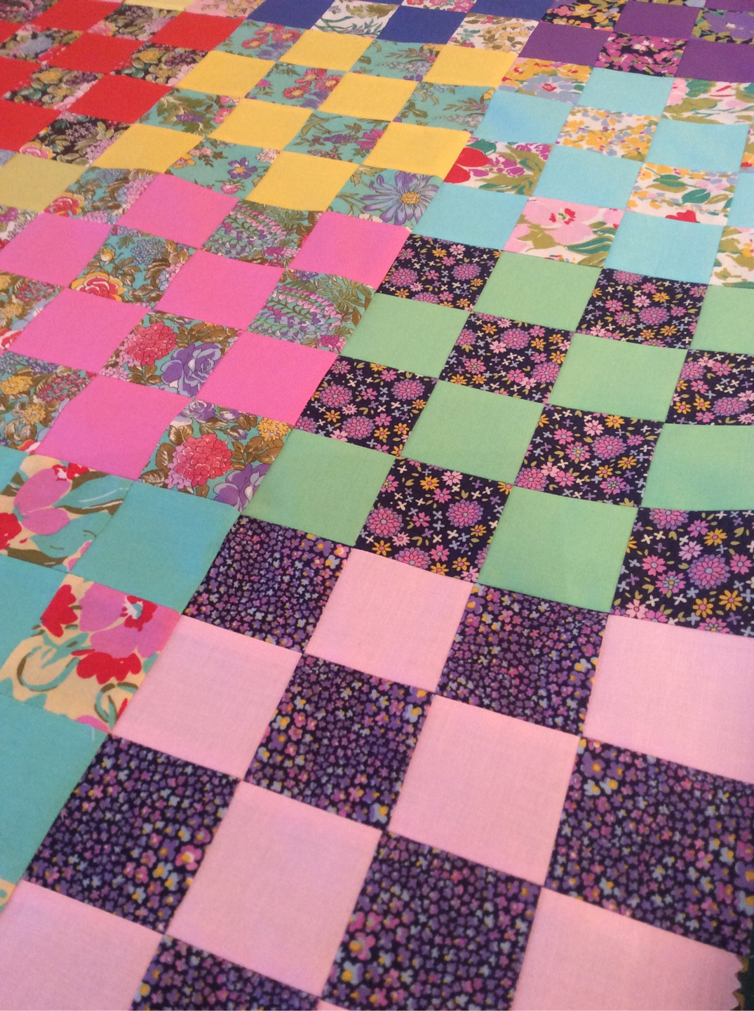 carolyn forster (@quiltingonthego) Cover Image