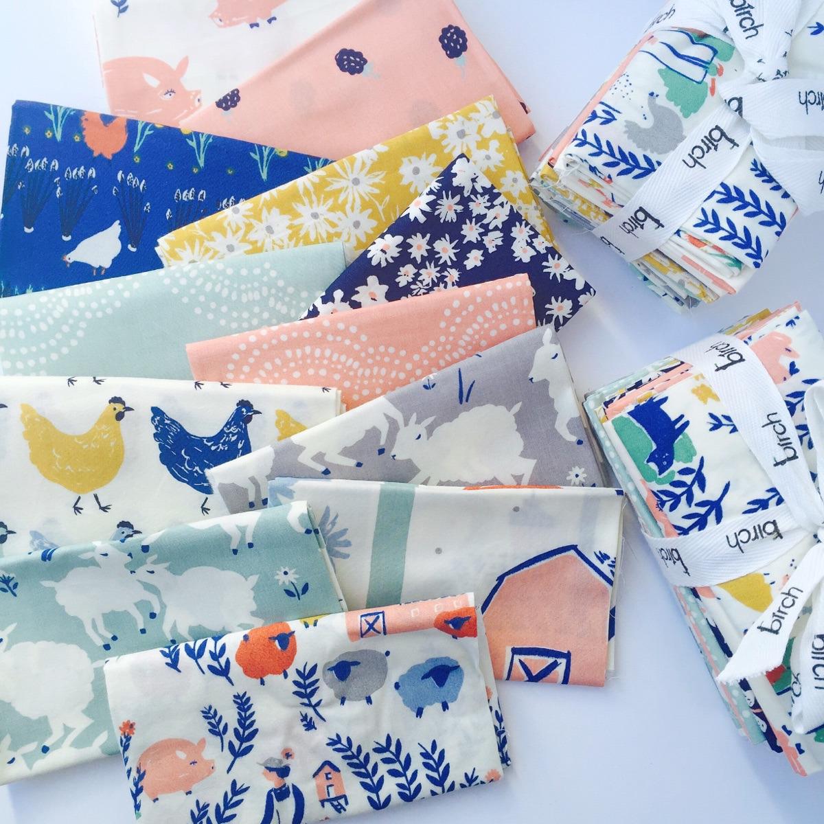 modern threads quilt shop (@modernthreads) Cover Image