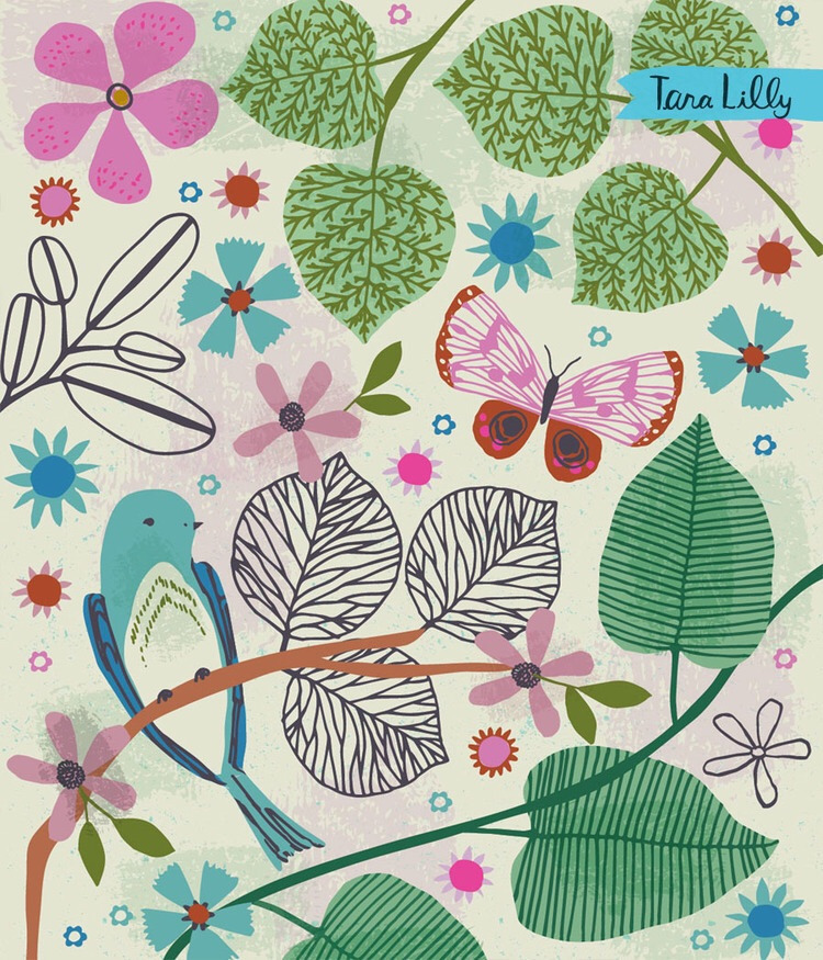 Tara Lilly (@taralillystudio) Cover Image