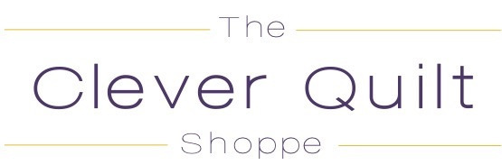 Crystal f/ The Clever Quilt Shope (@cleverquiltshoppe) Cover Image