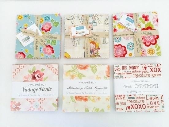 Simply Love Fabrics (@simplylovefabrics) Cover Image