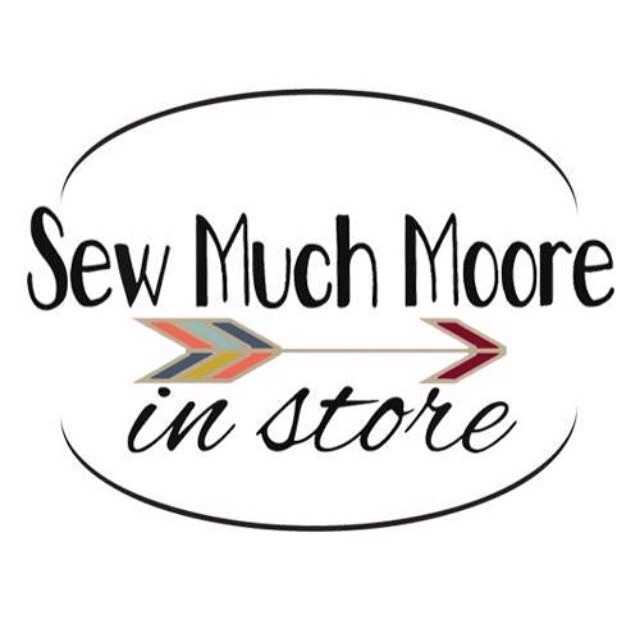 Nicole (@sewmuchmoore) Cover Image