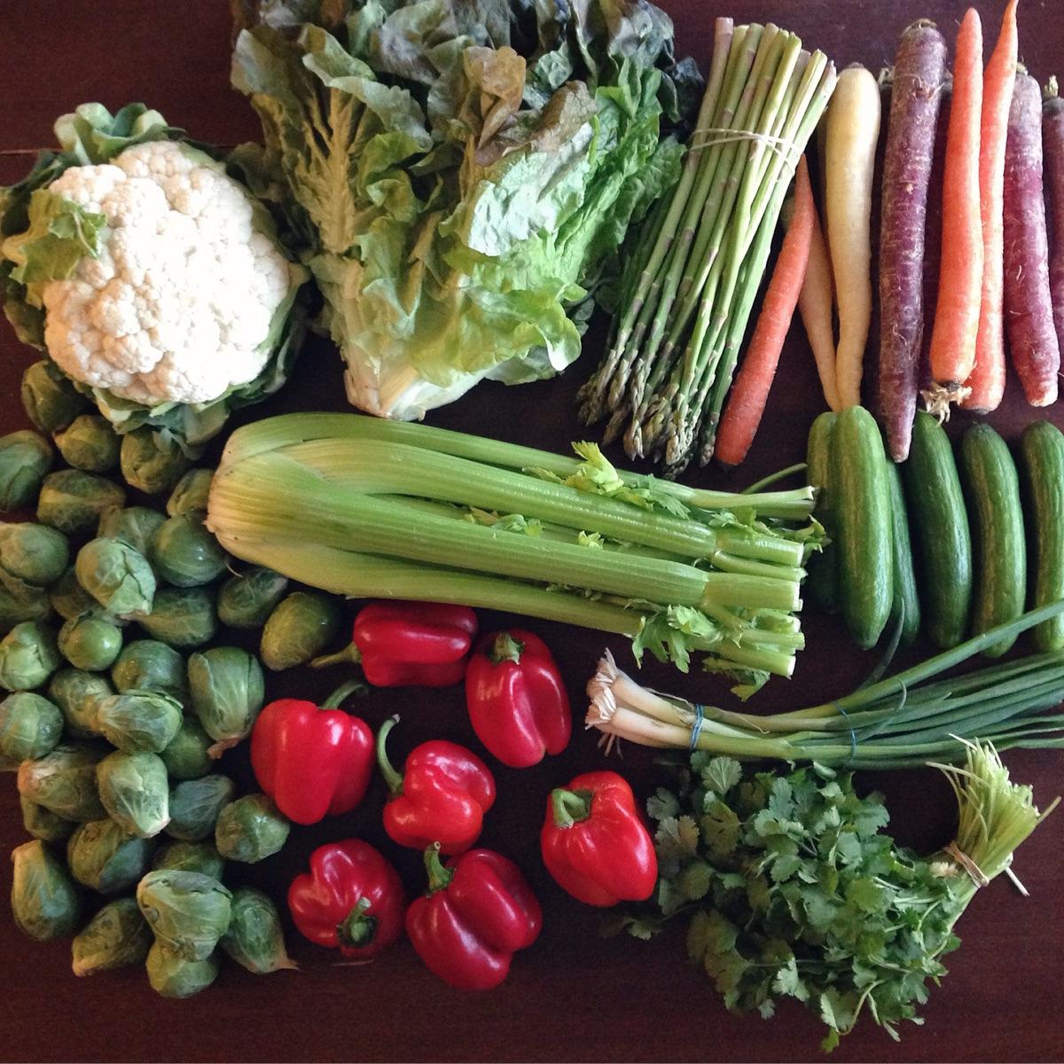 Linda (@sharing_healthy_eats) Cover Image