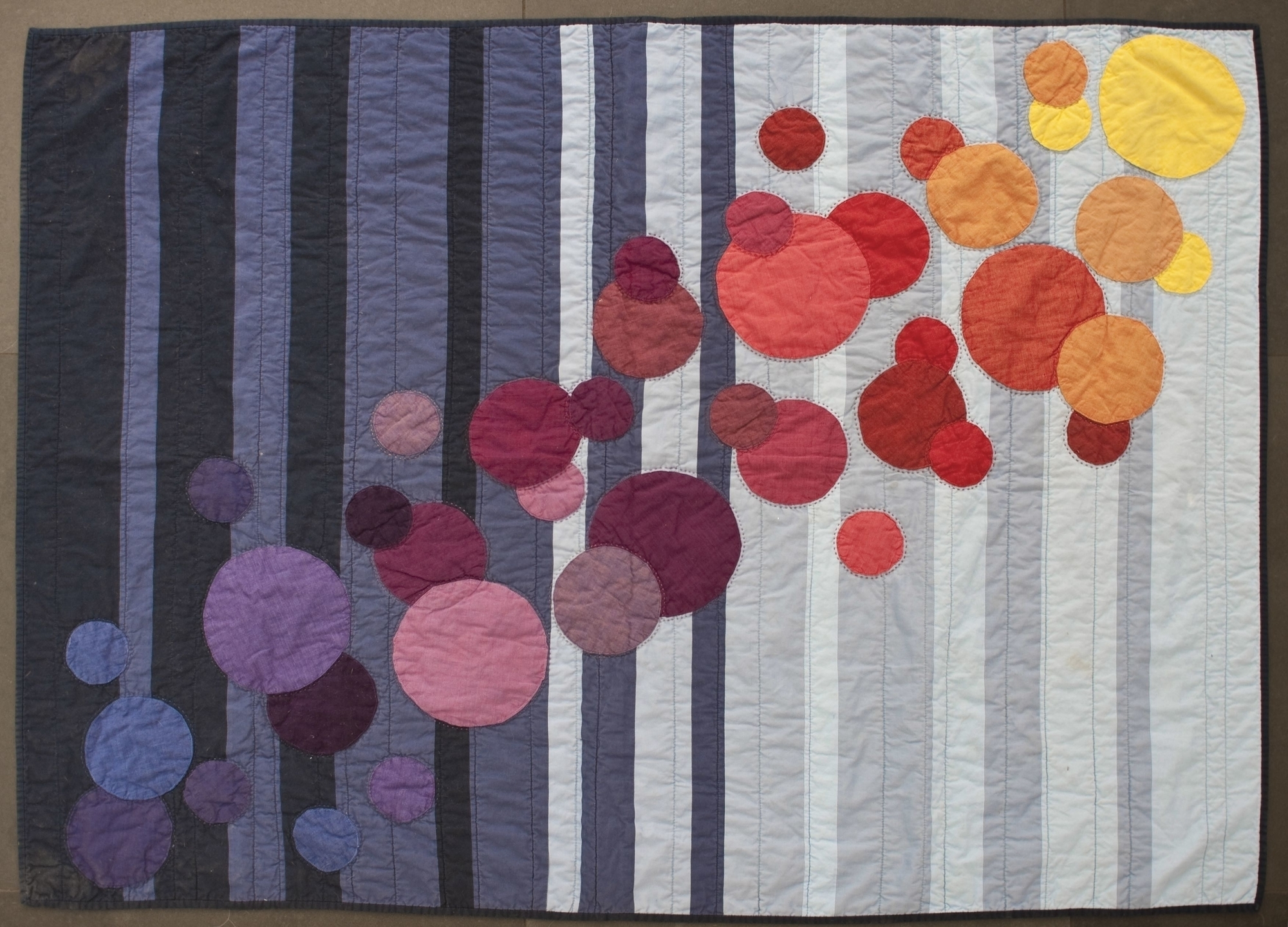 Charlotte Newland (@charlottequilts) Cover Image