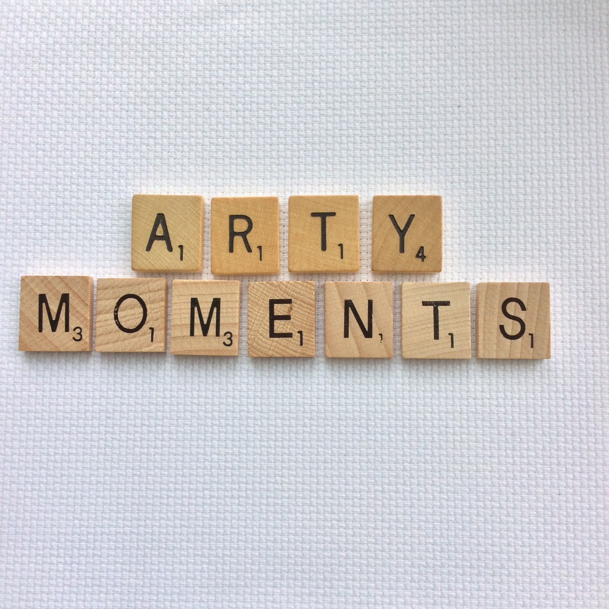 Stacey  (@artymoments) Cover Image